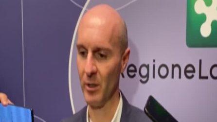 """Coronavirus, sindaco di Castiglione D'adda: """"Situazione molto preoccupante"""""""