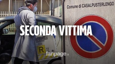 Coronavirus, la seconda vittima italiana è una pensionata di Casalpusterlengo