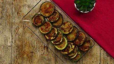 Zucchine ripiene: il contorno speciale che piacerà a tutti!