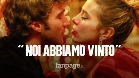 """Gf Vip 2020, Clizia dopo la squalifica parla a Paolo Ciavarro: """"Il mio cuore batte di nuovo"""""""