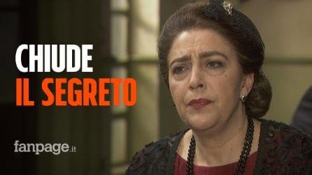 Il Segreto chiude, la soap opera spagnola si ferma per sempre a causa del calo di ascolti