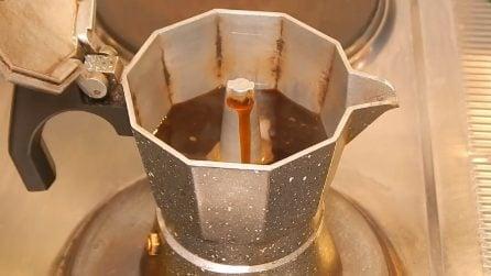 Come preparare un ottimo caffè con la moka