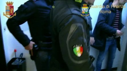 "Roma, tre arresti all'alba per usura ed estorsione: ""Non è cattiveria, te pijo a bastonate"""