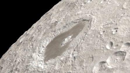 Viaggio sulla Luna, cosa videro gli astronauti dell'Apollo 13: la ricostruzione della Nasa