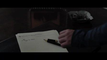 Tornare: il trailer ufficiale