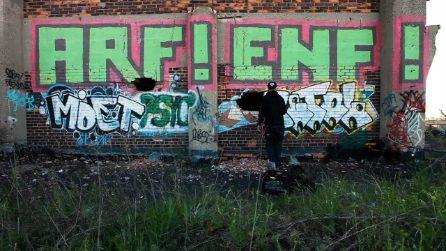 Banksy - L'arte della ribellione: trailer originale