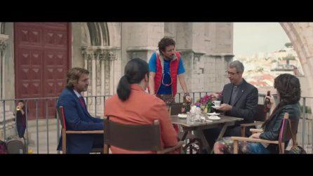 Un figlio di nome Erasmus: il trailer ufficiale