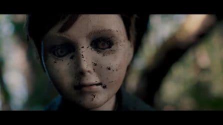 The Boy 2: La maledizione di Brahms - il trailer italiano