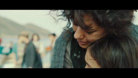 Picciridda - Con i piedi nella sabbia: il trailer italiano