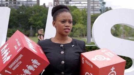 Bogolo Kenewendo, a soli 31 anni, diventa la ministra più giovane del Botswana