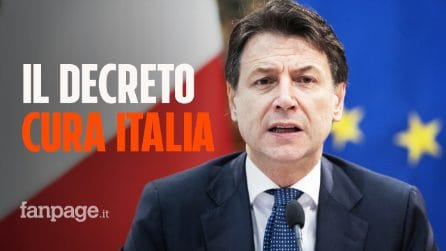 Coronavirus, approvato il decreto Cura Italia: tutti gli aiuti a imprese, lavoratori e famiglie