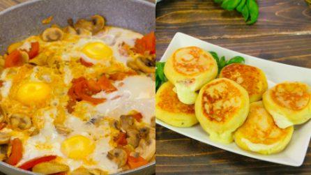 3 ricette svuota frigo facili e veloci da realizzare!