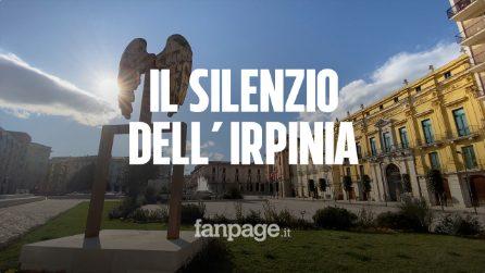Da Avellino ad Ariano Irpino, il silenzio dell'Irpinia in quarantena per il coronavirus