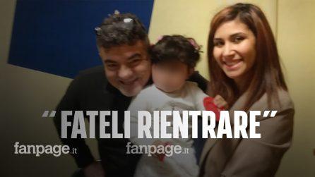 """Coronavirus, famiglia bloccata in Marocco, il grido del marito: """"La mia famiglia è sequestrata"""""""