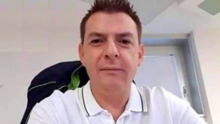 Coronavirus, Diego Bianco muore a 45 anni: era operatore sanitario delle ambulanze del 118 a Bergamo