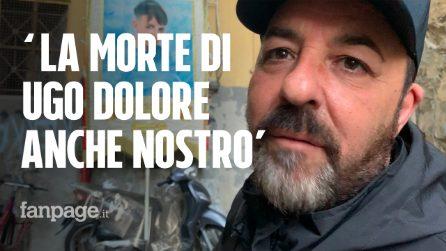 """Napoli, 15enne ucciso. Famiglia di Davide Bifolco visita quella di Ugo Russo: """"Dolore anche nostro"""""""