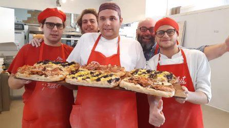 """PizzAut, la prima pizzeria gestita da ragazzi autistici: """"La nostra parola chiave? Inclusione"""""""
