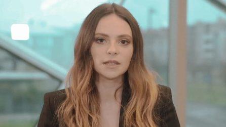 """Francesca Michielin presenta 'Feat (Stato di Natura)': """"Progetto che racconta un impegno collettivo"""""""