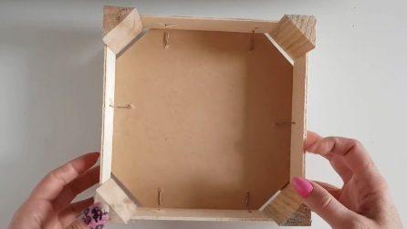 Come riutilizzare le cassette di legno