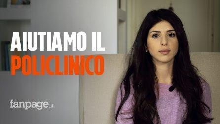 Coronavirus, studentessa di Medicina raccoglie oltre 130mila euro per il Policlinico di Milano