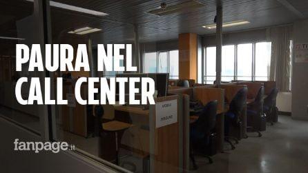 """Coronavirus, Emanuele morto a 34 anni. La titolare del call center: """"Adottate misure sicurezza"""""""