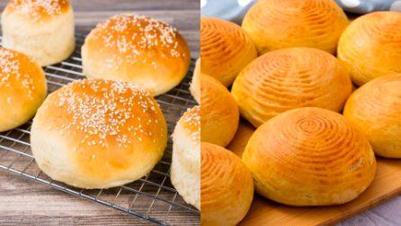 Hai mai provato a preparare i panini in casa? Con queste 3 ricette il risultato è assicurato!