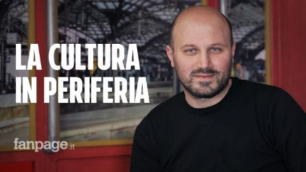 """La Scugnizzeria di Scampia, Rosario Esposito La Rossa: """"Qui realizziamo i sogni impossibili"""""""