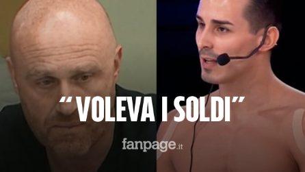 """Zerbi sull'uscita di Valentin da Amici: """"A telecamere spente ha chiesto i soldi del premio"""""""