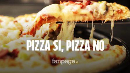 Coronavirus, le regole per i forni: niente Margherita, solo pizza bianca e rossa