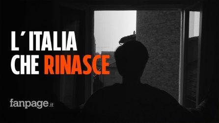 Le voci dell'Italia che rinasce e resiste durante l'emergenza Coronavirus