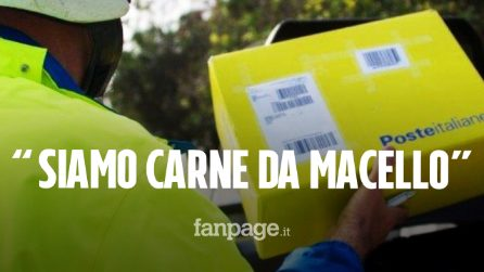"""Coronavirus, dipendenti Poste Italiane: """"Uffici sempre pieni, siamo carne da macello"""""""