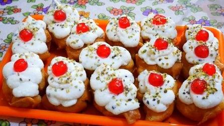 Sfinci di San Giuseppe: la ricetta siciliana che amerete