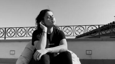 """""""Ovunque tu sia, buon compleanno papà"""", il commovente video di Sara Daniele"""