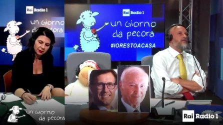 """Piero Angela: """"Il Coronavirus non è come la guerra"""""""