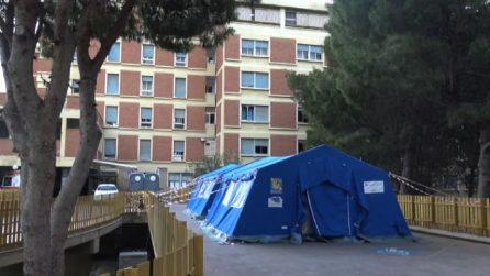 Coronavirus, a Partinico il primo ospedale Covid-19 siciliano