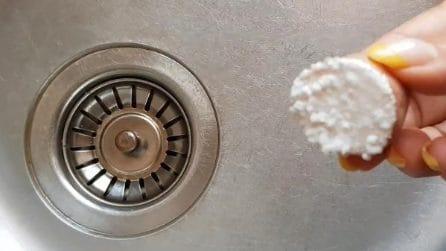 Usi alternativi del bicarbonato: davvero utili per la tua casa