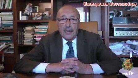 Pomigliano, muore a 55 anni operaio positivo al Coronavirus, l'annuncio del sindaco Lello Russo