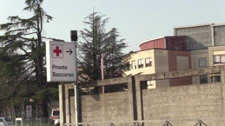 Coronavirus, in costruzione l'ospedale da campo dove lavoreranno i medici cubani