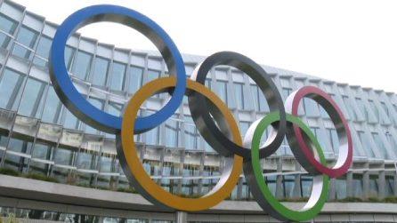 Il coronavirus fa rimandare le Olimpiadi di Tokyo