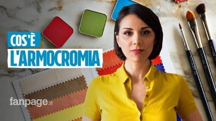 Armocromia: Rossella Migliaccio spiega come scegliere i colori più adatti a ognuno