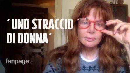 """Giuliana De Sio dopo il Coronavirus: """"Uno straccio di donna che però sta guarendo"""""""