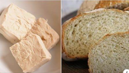 Lievito di birra fatto in casa: perfetto per pane, panini e pizze