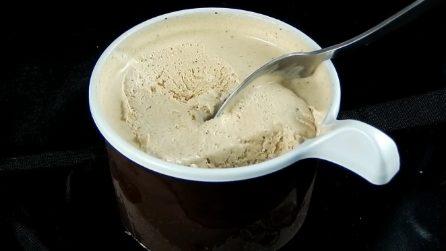 Crema di caffè gelato: la ricetta per un dessert che conquisterà tutti