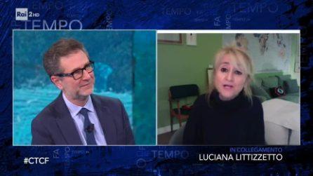 """Littizzetto: """"I virologi sono diventati delle star, secondo me Burioni e Capua condurranno Sanremo"""""""