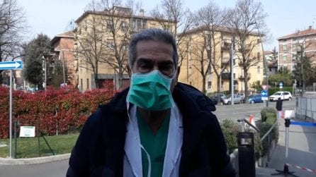 A Parma accessi a Pronto soccorso Covid in calo, ma guardia sempre alta