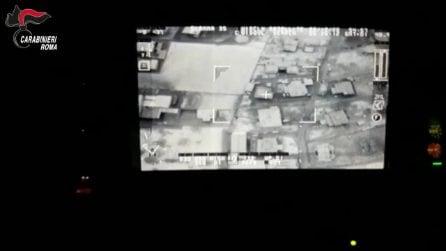 Castelli Romani, smantellata rete di pusher: 11 arresti all'alba