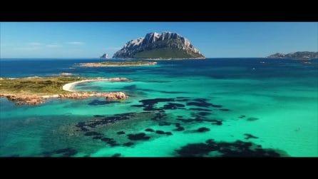 """""""Sardegna Mia"""", uno splendido video tributo alle bellezze dell'isola"""