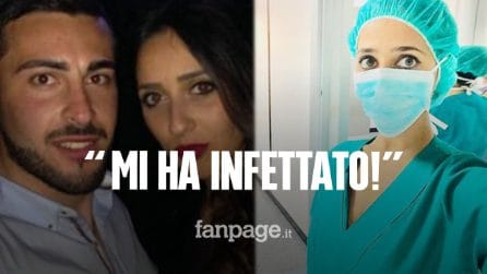 """Lorena uccisa dal fidanzato Antonio: """"Mi aveva trasmesso il Coronavirus e l'ho uccisa"""""""