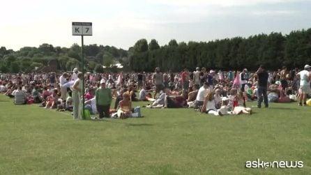 Wimbledon cancellato per coronavirus, la prima volta dal 1945