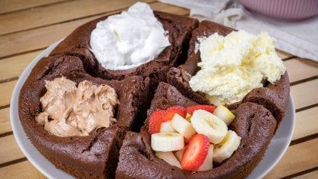 Come usare 4 ciotoline per creare un dolce unico e originale!